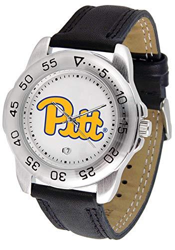 Linkswalker Mens Pittsburgh Panthers Sport Watch