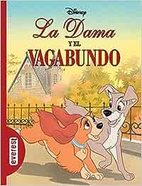 La Dama y el Vagabundo (Clásicos Disney): Amazon.es: Walt