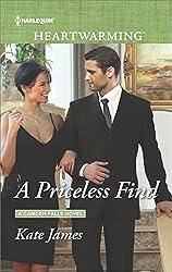 A Priceless Find (A Camden Falls Novel)