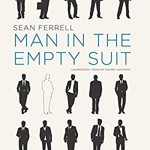 Man in the Empty Suit Hörbuch