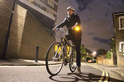 CYCL Winglights Fixed V3 – Frecce per Biciclette e Monopattini 5 spesavip