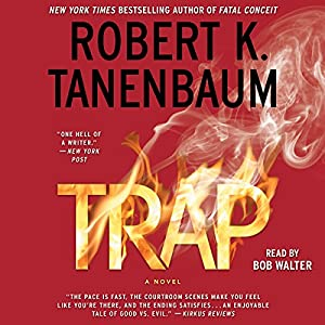 Trap Audiobook