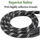 iYoShop 6FT Extremely Durable Slip Dog Rope