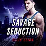 Savage Seduction: A Dire Wolves Mission: The Devil's Dires, Book 3