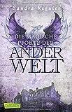 Die magische Pforte der Anderwelt (Pan-Spin-off) (Die Pan-Trilogie)