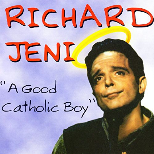 Richard jeni dating cards