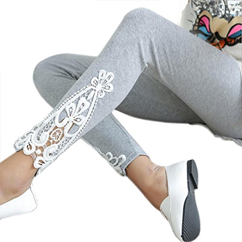 Leggings Canserin Fashion Triangle Crochet