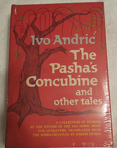 The Pasha's concubine and other tales (Pasha Lines)