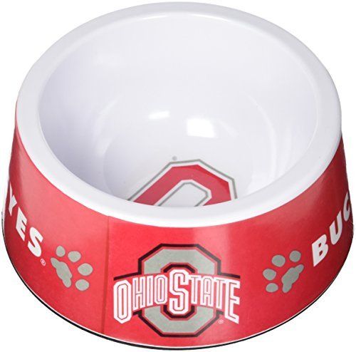 Pets First Collegiate Ohio State University Buckeyes Pet Bowl