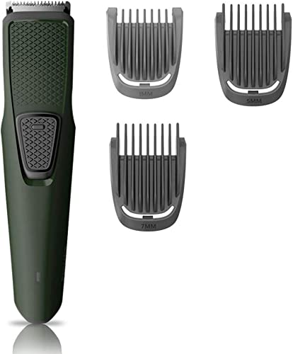 7. Philips BT1212/15 USB charging Beard Trimmer