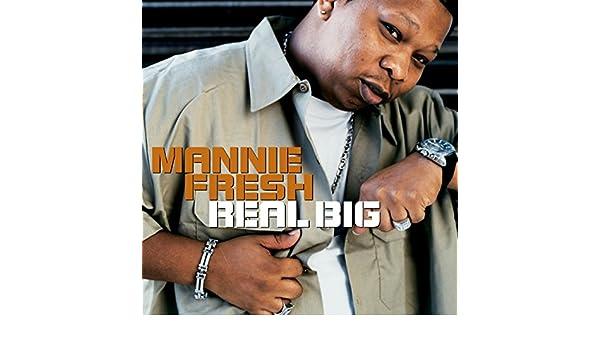 musica real big mannie fresh