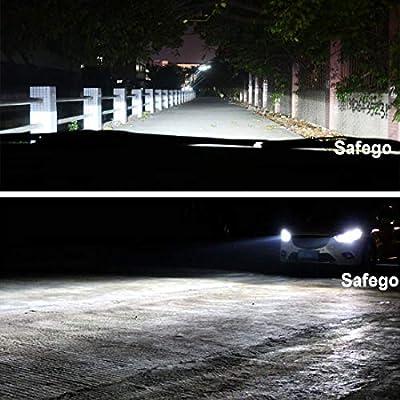 FidgetGear 2X AC 35W D2S Bulbs D2S 6000K 4300K 8000K HID Xenon Headlight Lights Metal Base