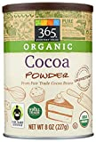 365 Everyday Value, Organic Cocoa Powder, 8 oz
