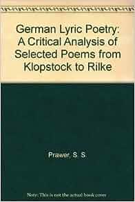 Lyrical Essays