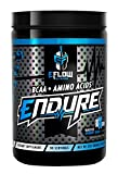 ENDURE BCAA / AMINO ACIDS WARRIOR GUMMY BEAR / Glutamine, Recovery, Intra Workout