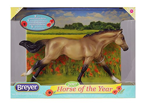 Breyer Classics Bella 2017 Horse of the Year Toy