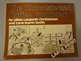 img - for Chocolate & Coffee Cookbook book / textbook / text book