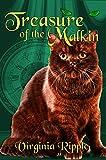Treasure of the Malkin: Malkin Novella #4 (War of the Malkin Novella Series)