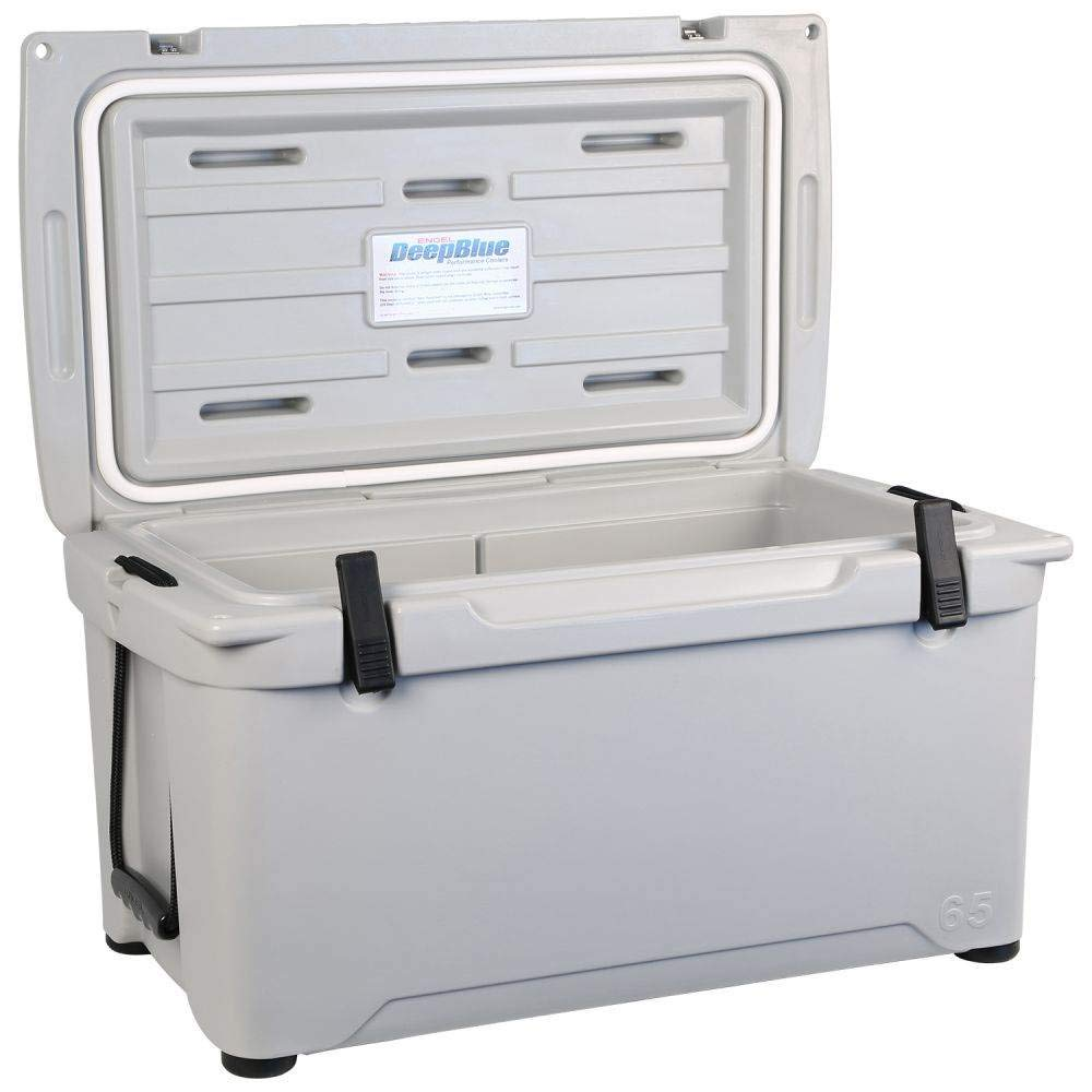 ENGEL ENG65 High Performance Cooler – Haze Gray