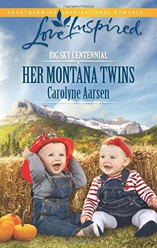 Her Montana Twins (Big Sky Centennial)