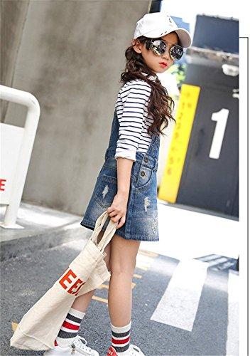 Femme Couleur ROFLL008413 Sandales Velcro Noir d'orteil Unie Ouverture Correct Talon à Odomolor HYSpS