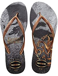 HAVAIANAS SLIM GAME OF THRONES