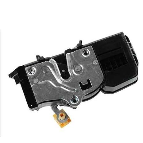 Duradera para Chevy avalancha GMC Cadillac Escalade Puerta cierre de la cerradura del actuador izquierdo delantero