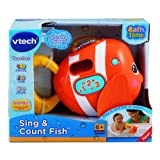 VTech Sing and Count Fish