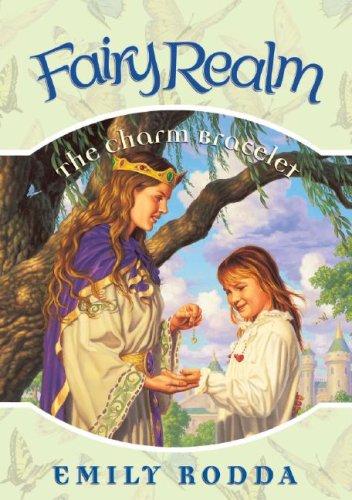 The Charm Bracelet (Fairy (Girl Stork Charm)