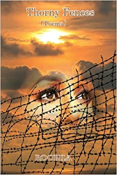Book Thorny Fences: Collection of Poems