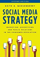 Social Media Strategy, 2nd Edition Cover