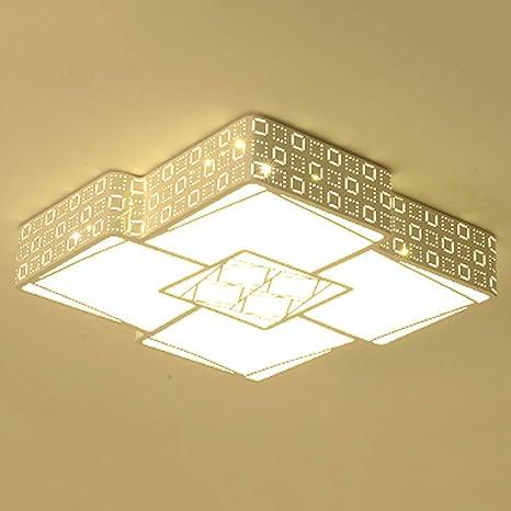 Lámpara de techo Led Lámpara de dormitorio principal ...