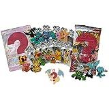 Pokémon 25681 Adventskalender: Amazon.de: Spielzeug