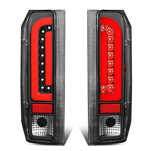 Bronco Led Tail Lights in US - 2