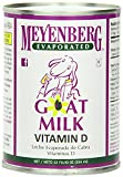 Meyenberg Evaporated Goat Milk 48x 12Oz