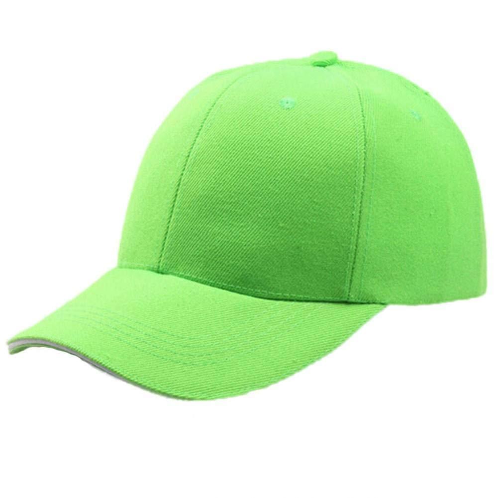 ZSOLOZ Baseball Caps Baseball Cap New Summer Hats Fashion Unisex Couple Snapback Hat Hip-Hop Adjustable Hat Hats Caps
