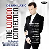 Dejan Lazic: The London Connection