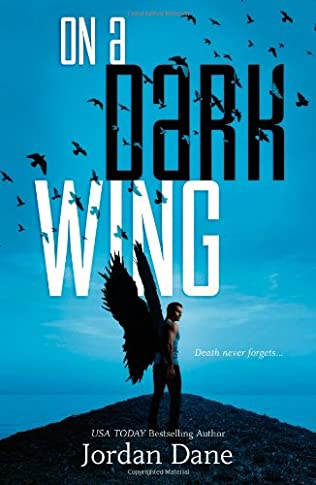 book cover of On a Dark Wing