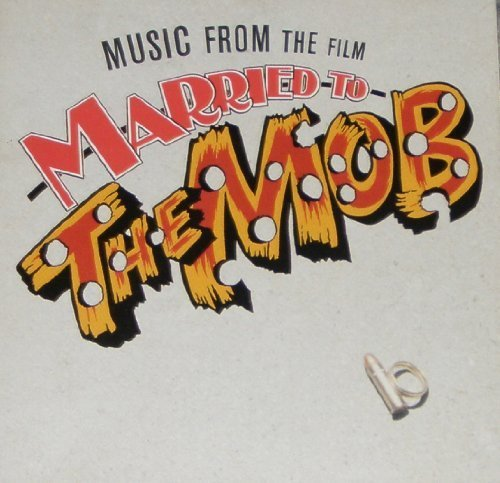 Married to the Mob by Original Soundtrack (1990) Audio CD