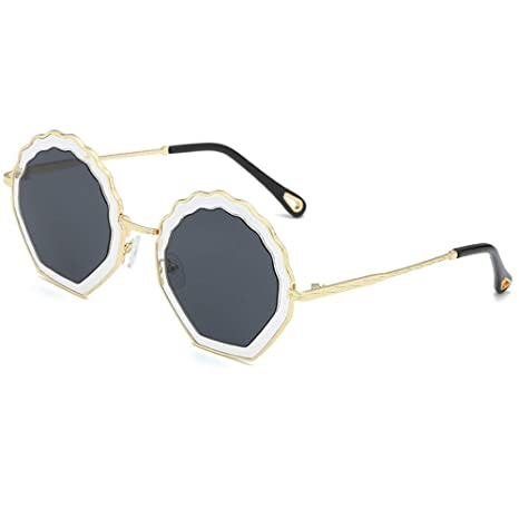 ANNFENG 2019 Moda Gafas de Sol polarizadas para Mujer Gafas ...