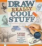 Draw Really Cool Stuff (Binder)