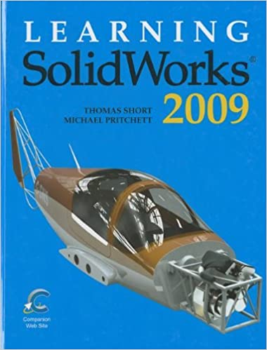 Learning Solidworks 2009 Textbook Download.zip