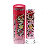 Ed Hardy Perfume for women 3.4 oz Eau De Parfum Spray