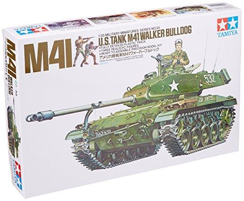 Tamiya Models M41 Walker Bulldog