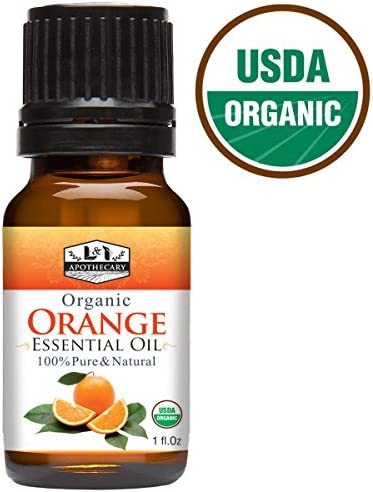 Certified Organic Essential Concentrated Enriched