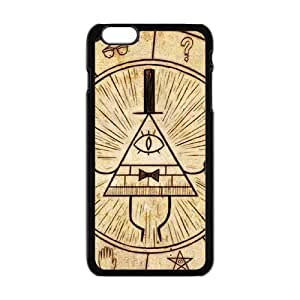 gravity falls illuminati Phone Case Cover For Apple Iphone 6 4.7 Inch
