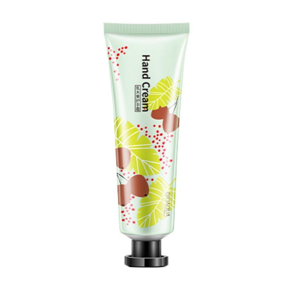 Lotion hydratante pour les mains à la crème à la crème pour les mains KAYI Natural Plant