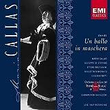 Verdi: Un Ballo in Maschera (complete opera live 1957) with Maria Callas, Giuseppe di Stefano, Gianandrea Gavazzeni, Orchestra & Chorus of La Scala, Milan