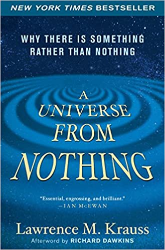 A Universe from Nothing Pic