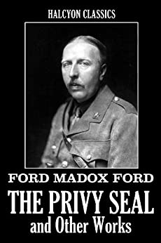 an analysis of literary techniques in the good soldier by ford madox ford Continuing her series on the novel, jane smiley discusses ford madox ford's the good soldier, thought by many to be one of the few stylistically perfect works in any language.